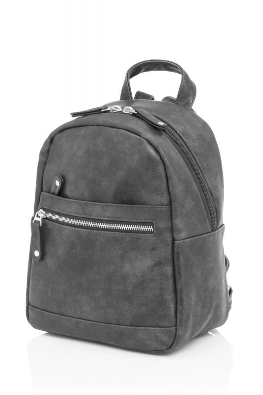 Vogart ALABAMA Malý batoh 8 litrů (Black)