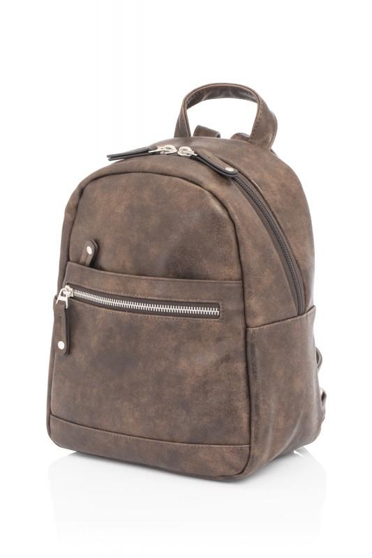 Vogart ALABAMA Malý batoh 8 litrů (Brown)