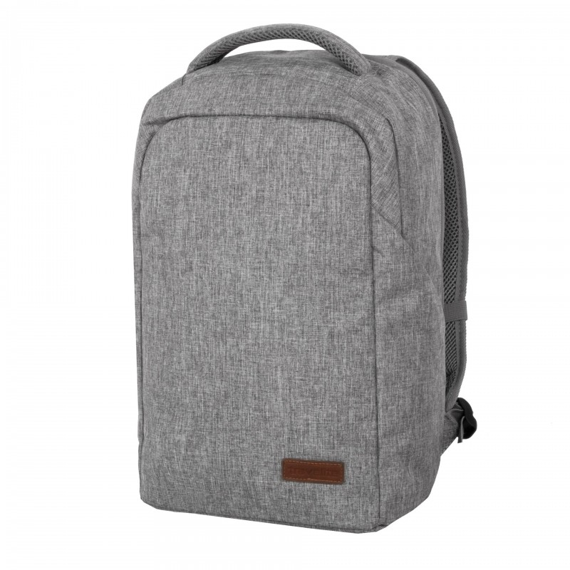 Travelite BASICS Safety městský batoh 23 l (Light Grey)