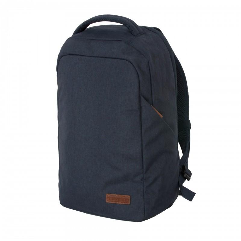 Travelite BASICS Safety městský batoh 23 l (Navy)