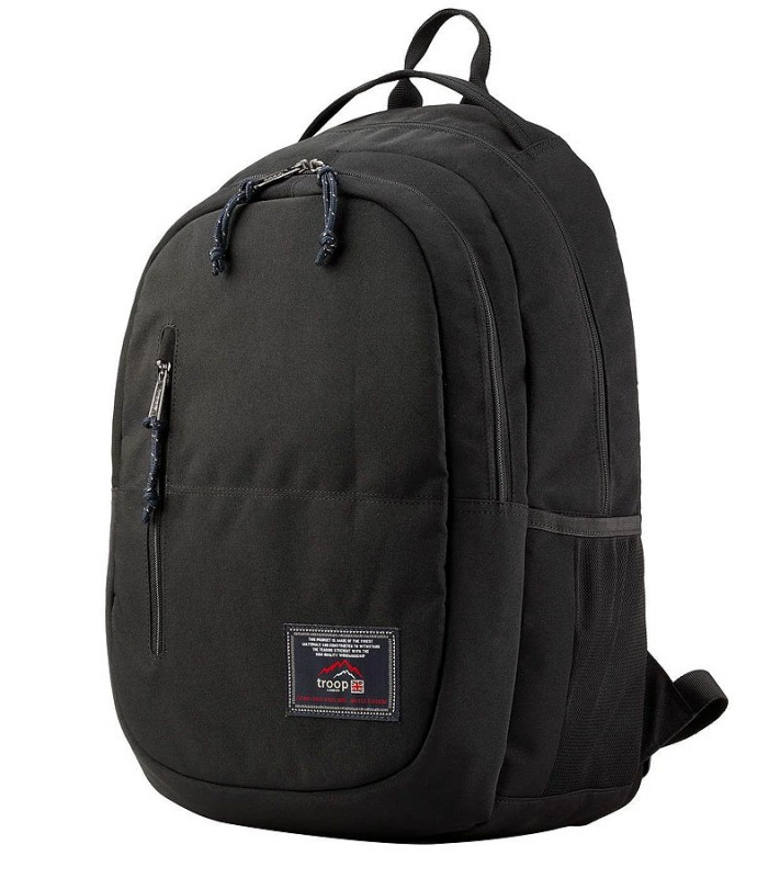 Troop London TB001 Batoh NTB 15 - Black