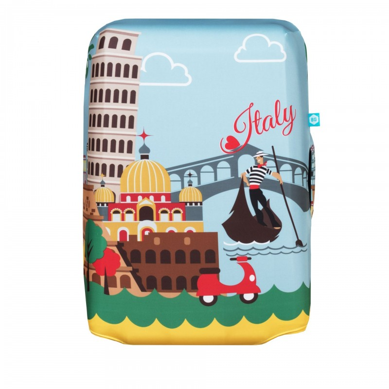 BG Berlin HUG COVER Obaly na kufr, vel. L - Italy