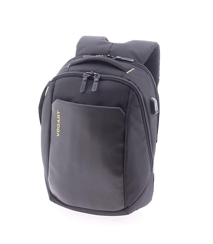 Vogart BOSTON Malý batoh, 20 litrů (Black)