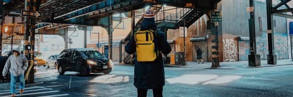 Batohy a tašky pro každý den od Vogart