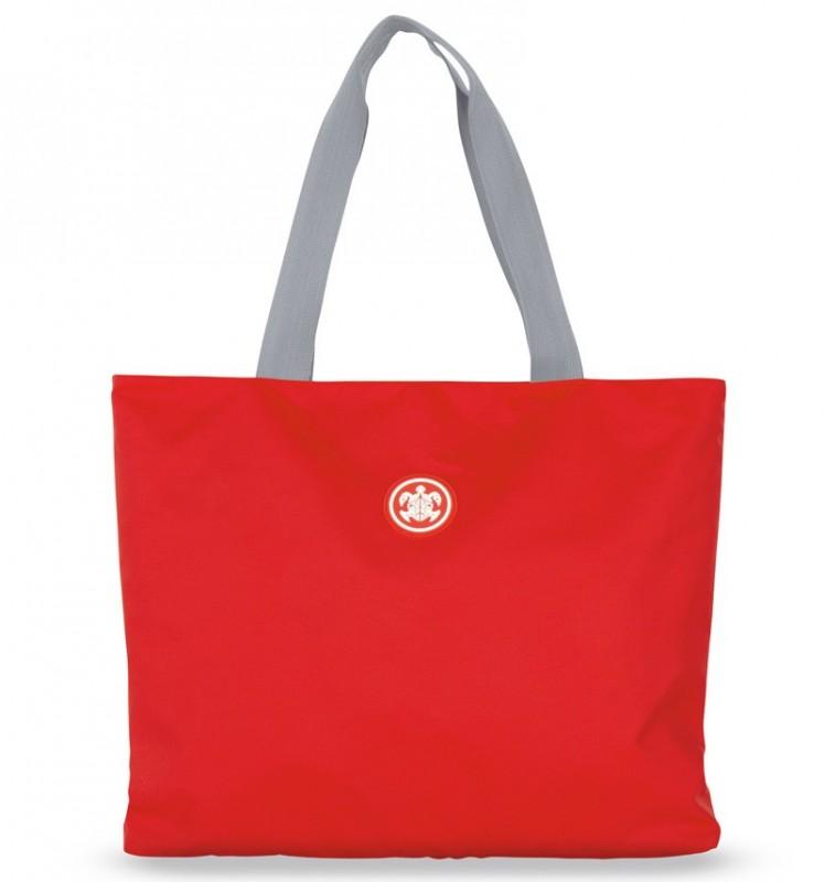 SuitSuit CARETTA Plážová taška - Fiery Red