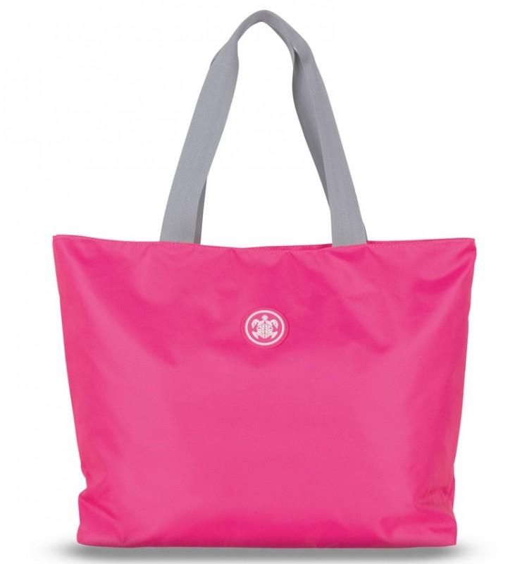SuitSuit CARETTA Plážová taška - Shocking Pink