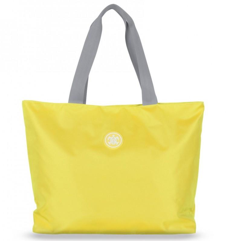 SuitSuit CARETTA Plážová taška - Blazing Yellow