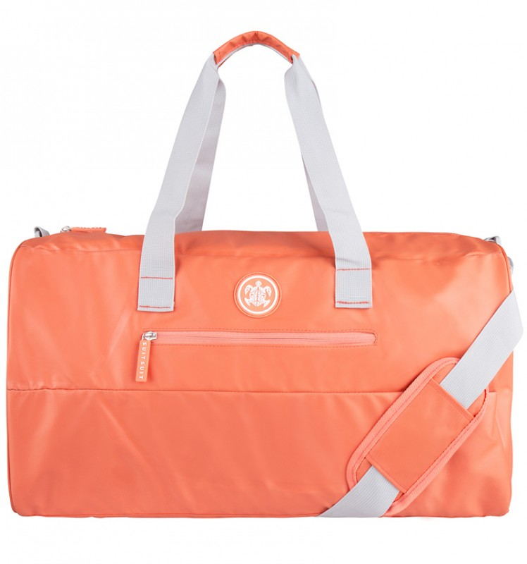 SuitSuit CARETTA EVERGREEN Cestovní taška 50l - Melon