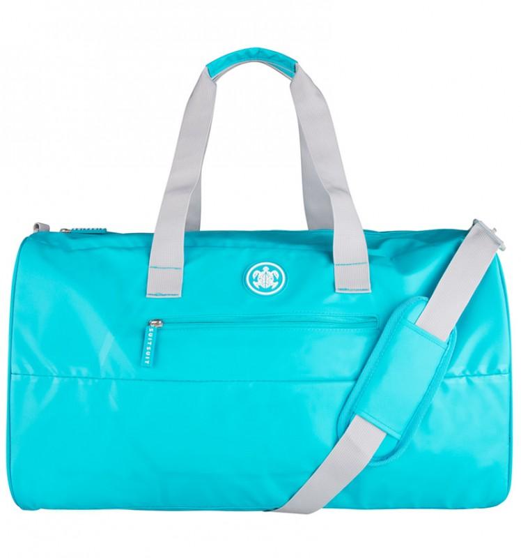 SuitSuit CARETTA EVERGREEN Cestovní taška 50 l - Peppy Blue