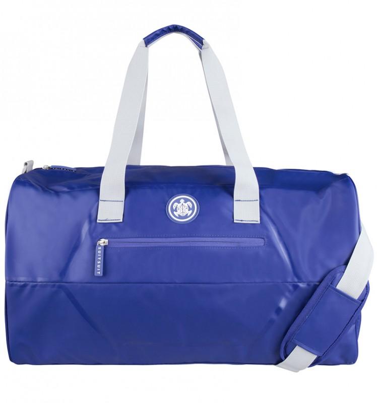 SuitSuit CARETTA EVERGREEN Cestovní taška 50 l - Dazzling Blue