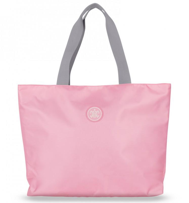 SuitSuit CARETTA Plážová taška - Pink Lady