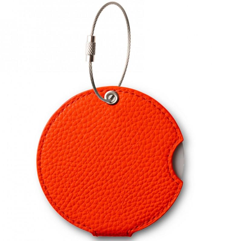 Addatag - Jmenovka PU na kufr - vzor Mandarin