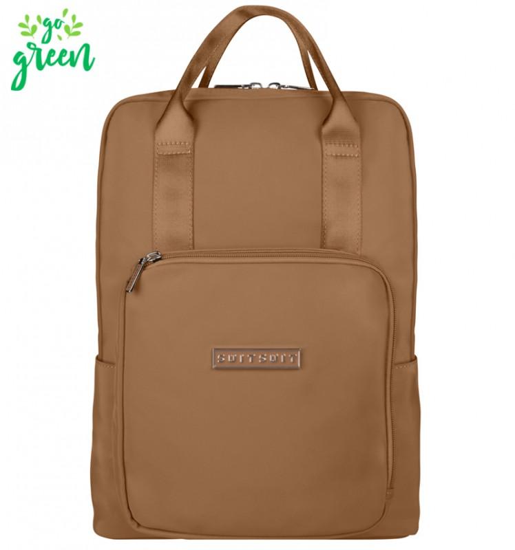 SuitSuit NATURA Recyklovaný batoh - Hazel