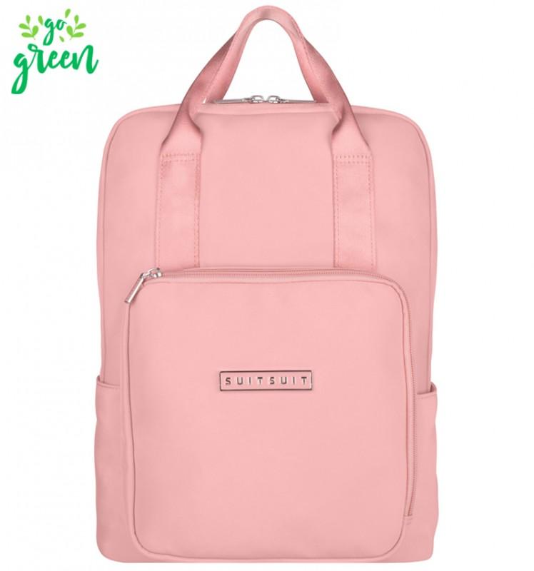SuitSuit NATURA Recyklovaný batoh - Rose