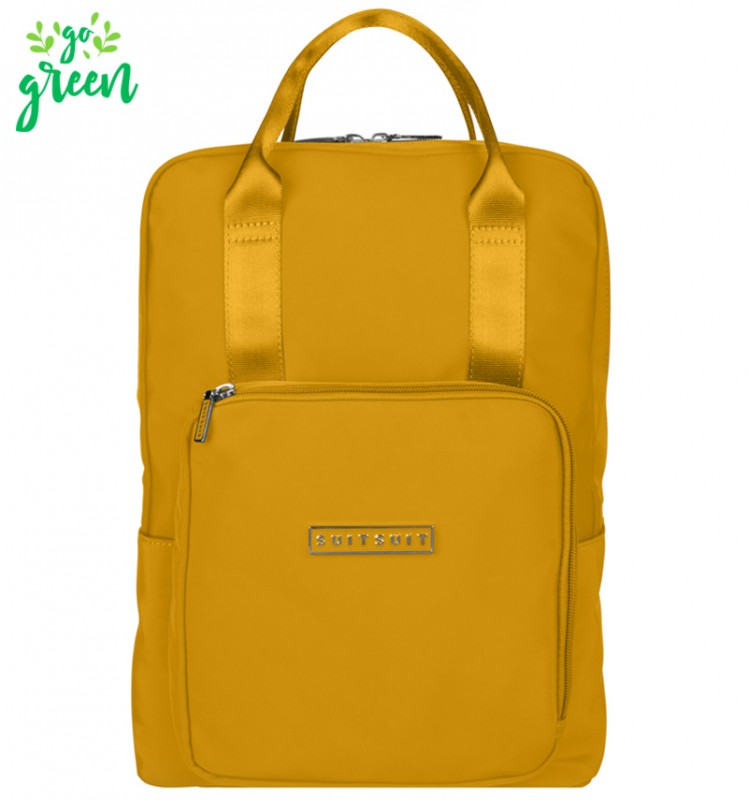SuitSuit NATURA Recyklovaný batoh - Honey