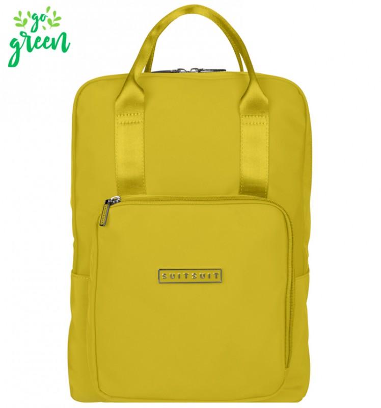 SuitSuit NATURA Recyklovaný batoh - Olive