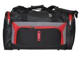 Cities 612 Cestovní taška (černá/ červená)