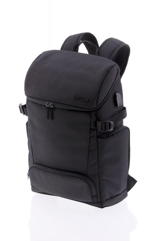 Vogart CLIMB Batoh NTB 17, 22 litrů (Black)