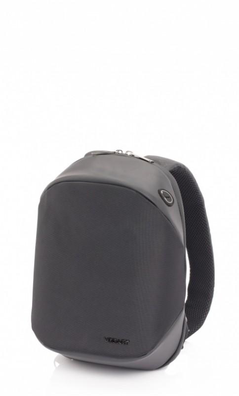Vogart CLYDE Bezpečností batoh 6,5 L (Black)