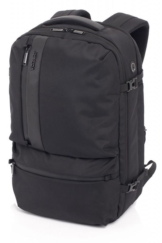 Vogart CLYDE Palubní batoh NTB 17 (Black)