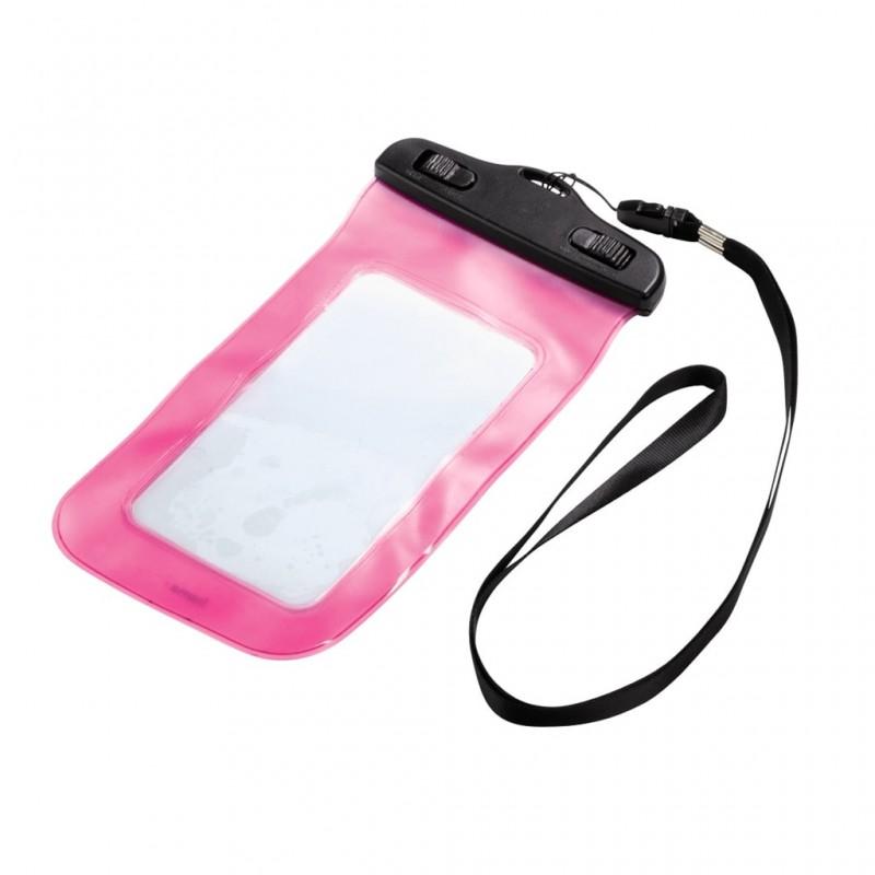 HAMA Outdoor pouzdro XL - Růžové