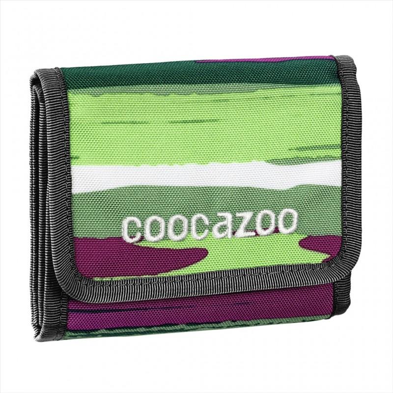 Coocazoo CASHDASH Dětská peněženka - Bartik