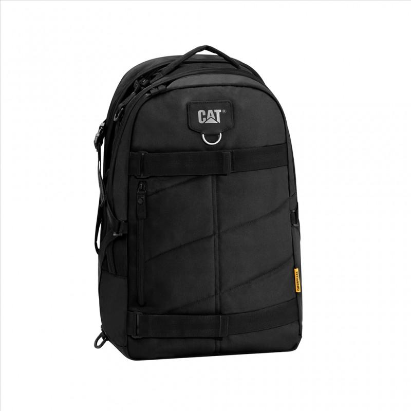 Cat MILLENNIAL CLASSIC Víceúčelný batoh 27L (Black)