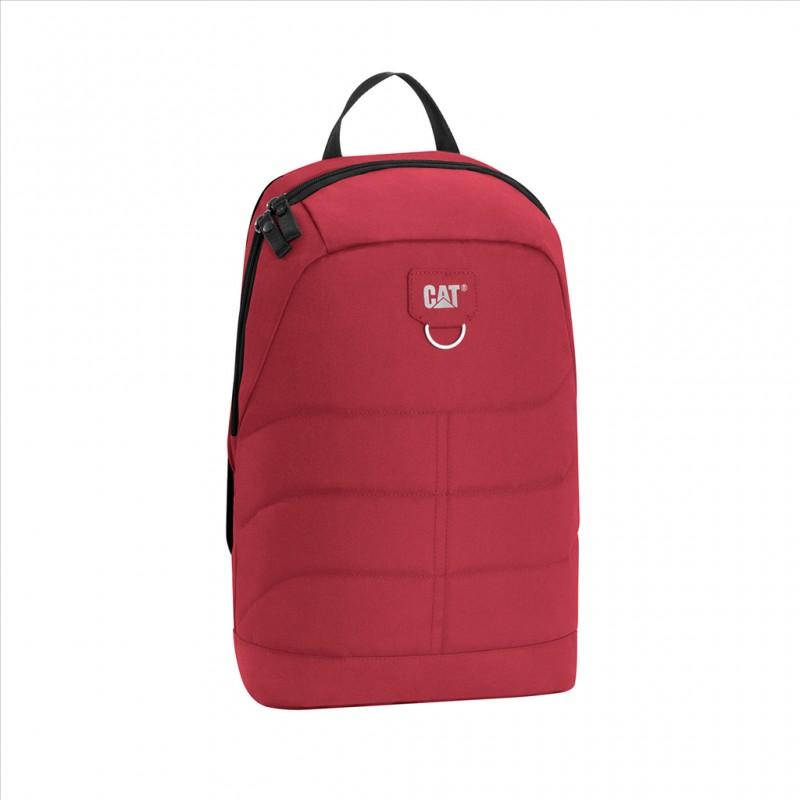 Cat MILLENNIAL CLASSIC Městský batoh 12,5l (Red)