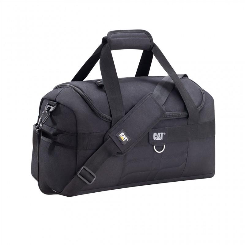 Cat MILLENNIAL CARGO Sportovní brašna 42L (Black)