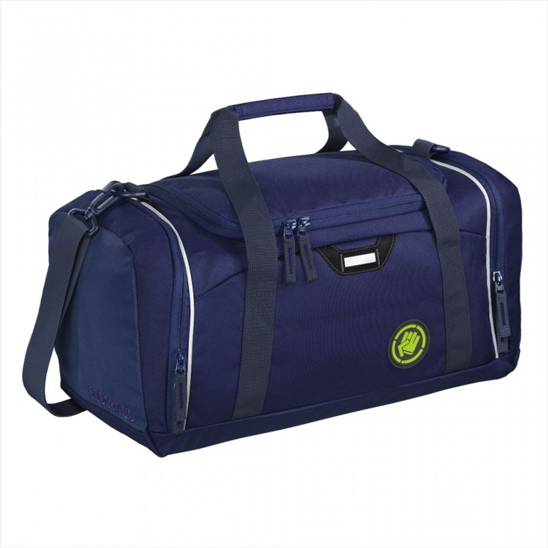 Coocazoo SPORTERPORTER Sportovní taška 42cm - Seaman