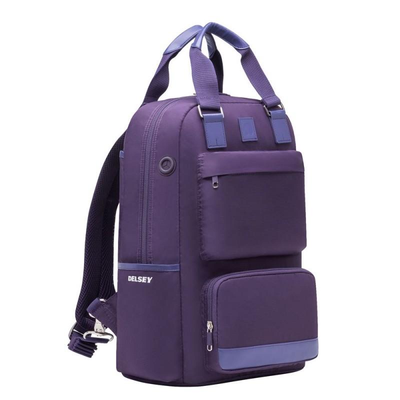 Delsey LEGERE Úžasný batoh pro 15,6