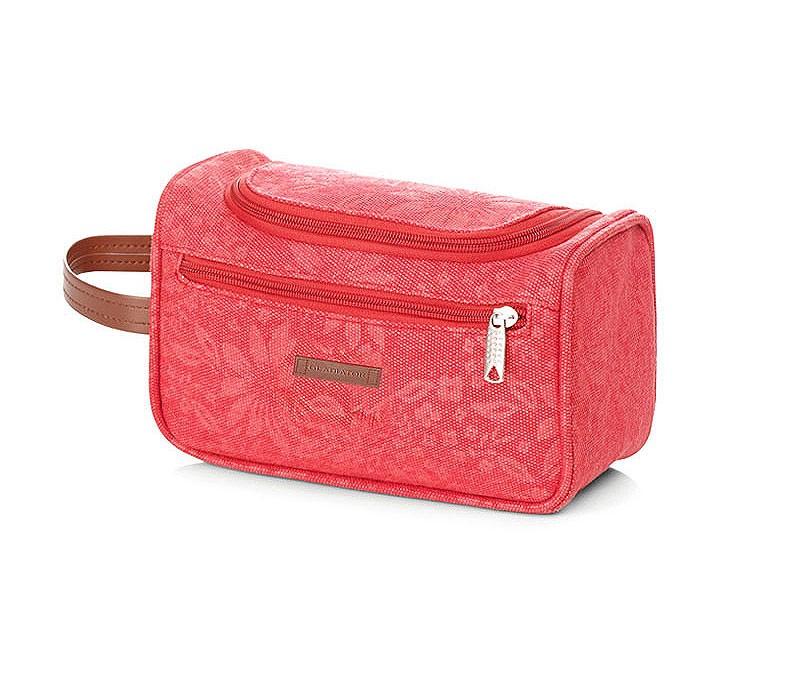 Gladiator LILY Toaletní taška (Coral)