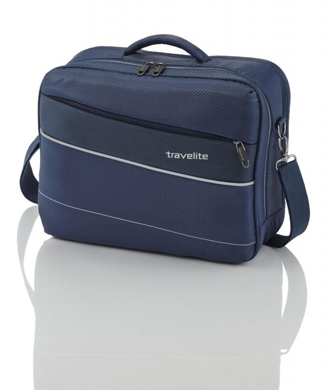 Travelite KITE Palubní taška (Navy)