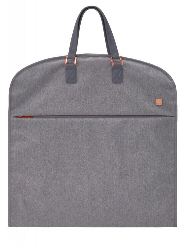 Titan BARBARA Obal na šaty, kostýmek či oblek (Grey)