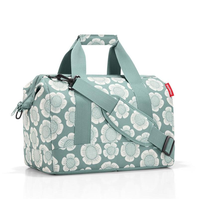 Reisenthel ALLROUNDER Cestovní taška přes rameno, M (Bloomy)
