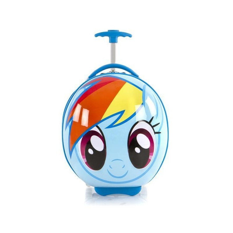 Heys KIDS Dětský kufr, motiv My Little Pony