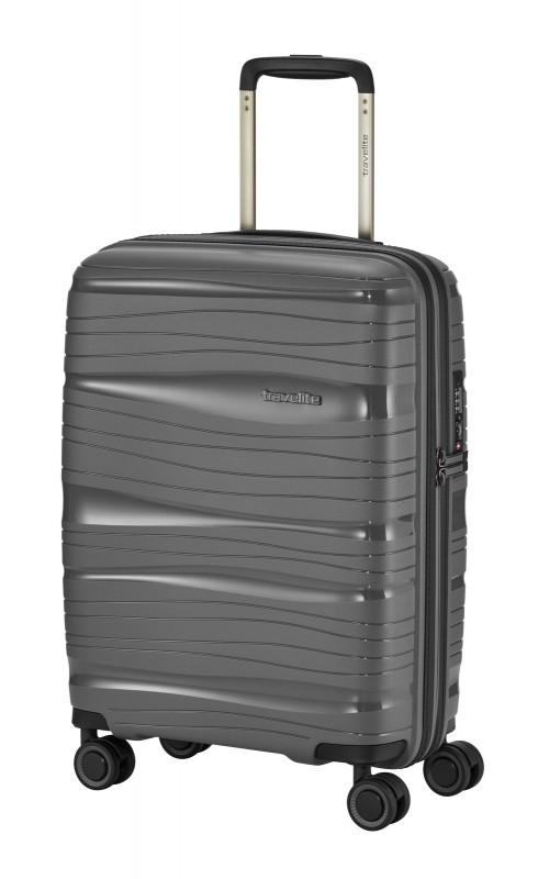 Travelite MOTION Palubní kufr 55 cm (Anthracite)