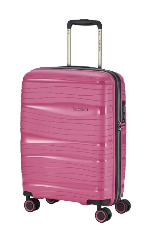 Travelite MOTION Palubní kufr 55 cm (Rose)