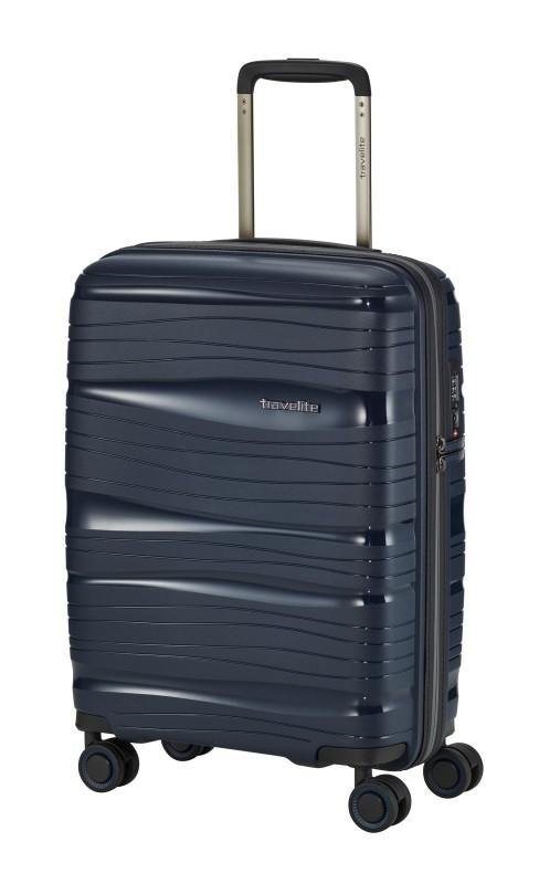 Travelite MOTION Palubní kufr 55 cm (Navy)
