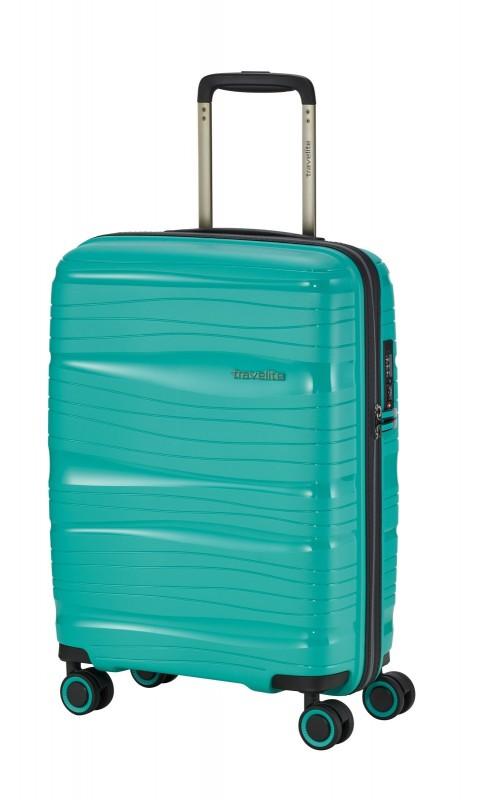 Travelite MOTION Palubní kufr 55 cm (Mint)
