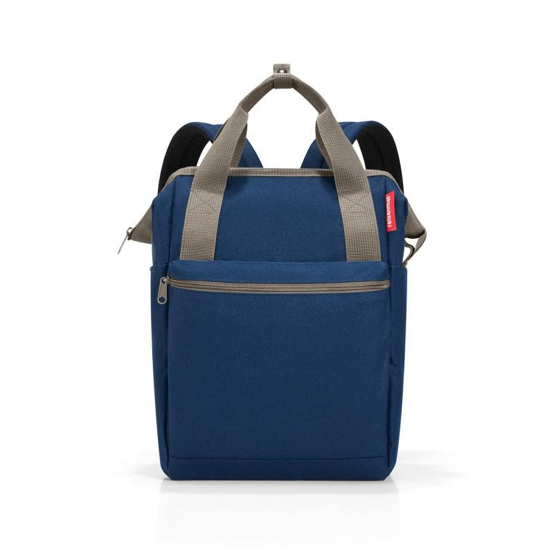 Reisenthel ALLROUNDER Praktická taška a batoh 12L - Dark Blue