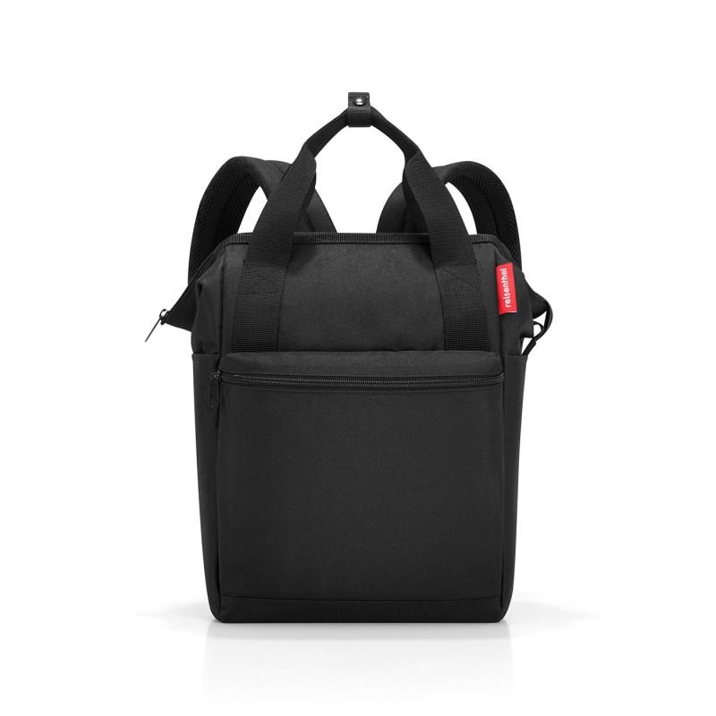 Reisenthel ALLROUNDER Praktická taška a batoh 12L - Black