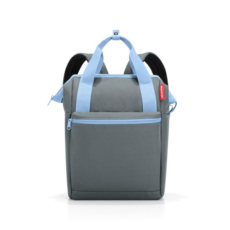 Reisenthel ALLROUNDER Praktická taška a batoh 12L - Basalt