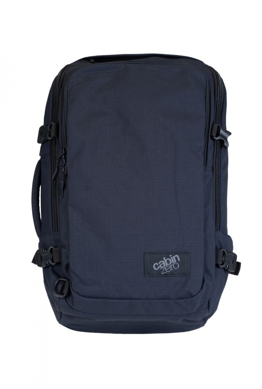 CabinZero ADVENTURE PRO Palubní batoh 32 litrů (Absolute Black)