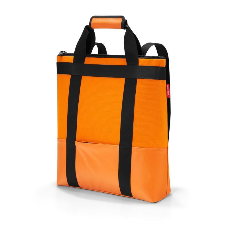 Reisenthel DAYPACK Praktický batoh /městská taška - Orange