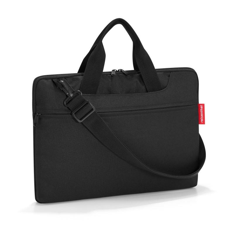 Reisenthel NETBOOKBAG Elegantní taška na NTB - Black