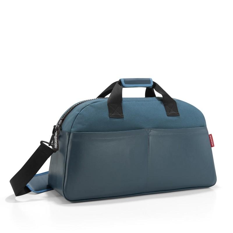 Reisenthel OVERNIGHT Cestovní taška - Blue