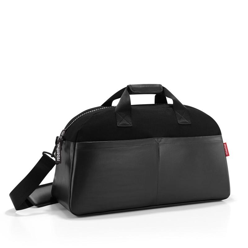 Reisenthel OVERNIGHT Cestovní taška - Black