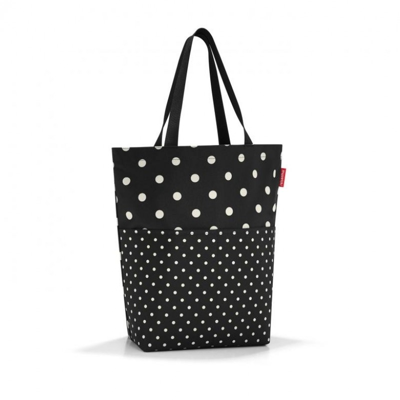 Reisenthel CITYSHOPPER 2 Prostorná taška na nákupy - Mixed Dots