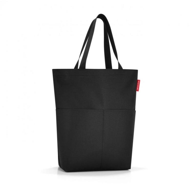 Reisenthel CITYSHOPPER 2 Prostorná taška na nákupy - Black
